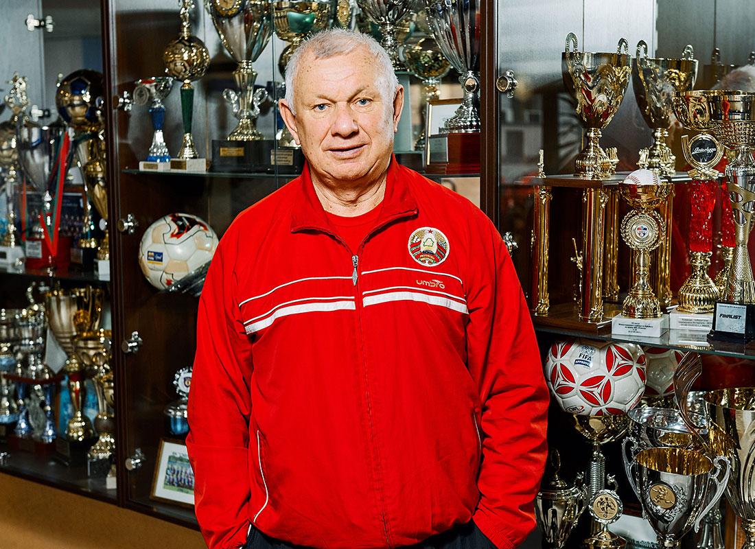 Анатолий Усенко